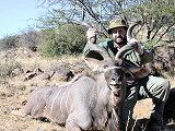 Mike Smith Kudu